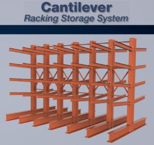 Cantilever Rack Brochures