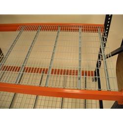 drop-in style wire decks